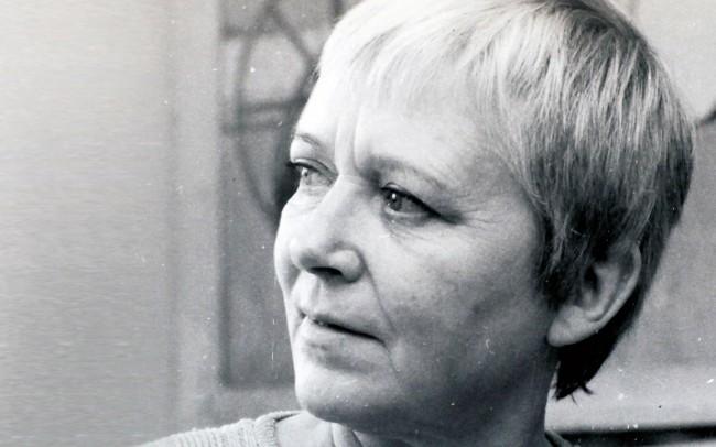 Barbara Narębska-Dębska
