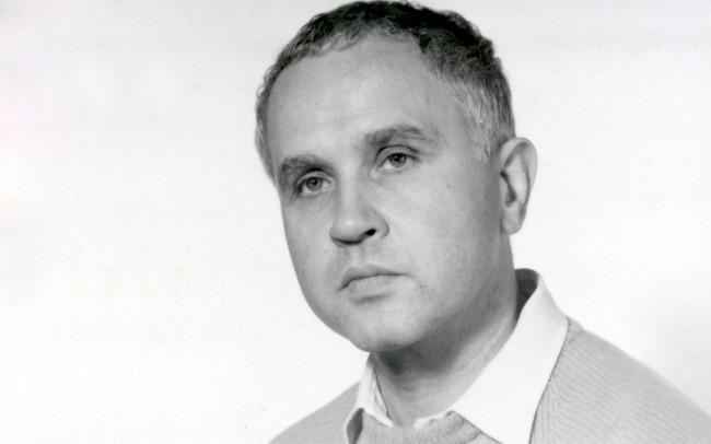 Janusz Kaczmarski